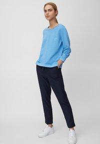 Marc O'Polo DENIM - Sweatshirt - blue - 1