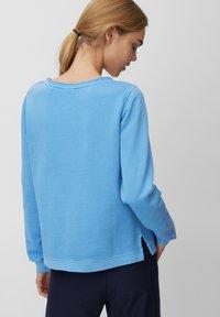 Marc O'Polo DENIM - Sweatshirt - blue - 2