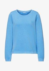 Marc O'Polo DENIM - Sweatshirt - blue - 4