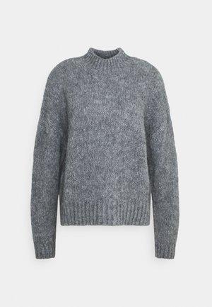 Sweter - cloudy melange