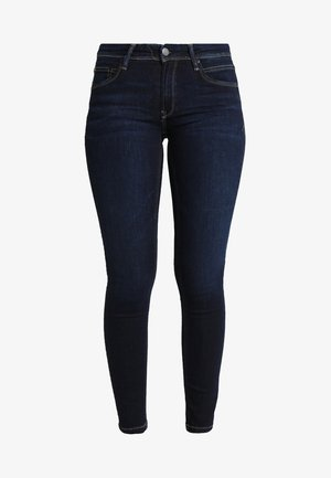 ALVA - Slim fit jeans - basically blues