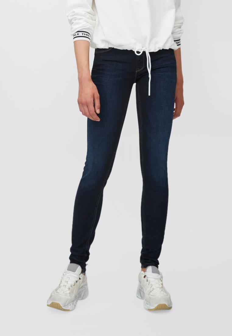 Marc O'Polo DENIM - ALVA - Slim fit jeans - blue