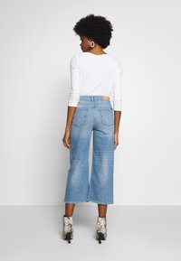 Marc O'Polo DENIM - TOMMA - Jeans a sigaretta - light summer wash - 2
