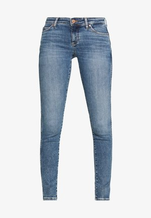 SIV - Jeans Skinny Fit - authentic stretch wash