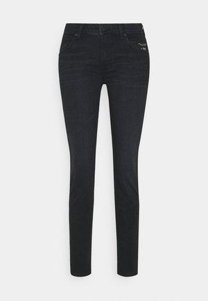 ALVA - Jeans Skinny Fit - black wash