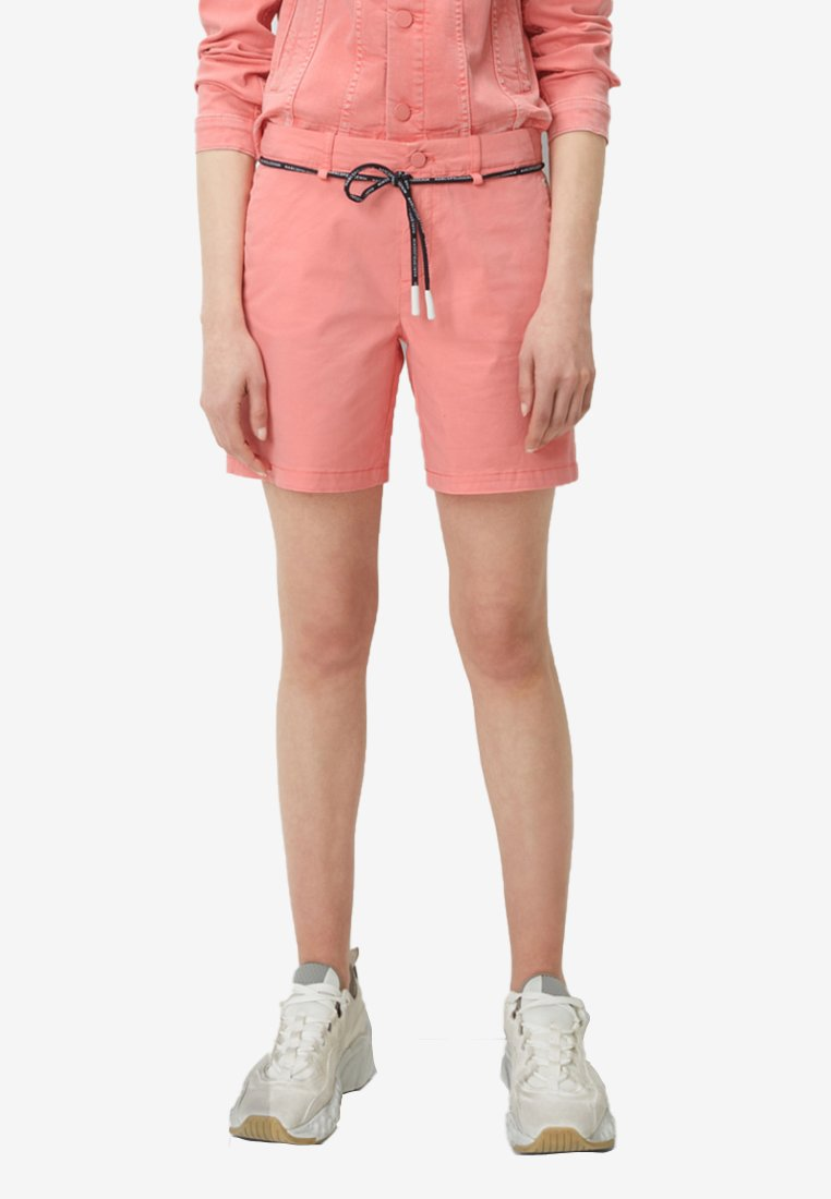 Marc O'Polo DENIM - Shorts - red