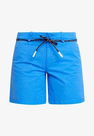 Shorts - palace blue