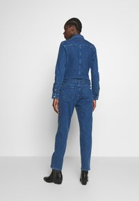 Marc O'Polo DENIM - OVERALL RELAXED FIT - Jumpsuit - january blue dress - 2