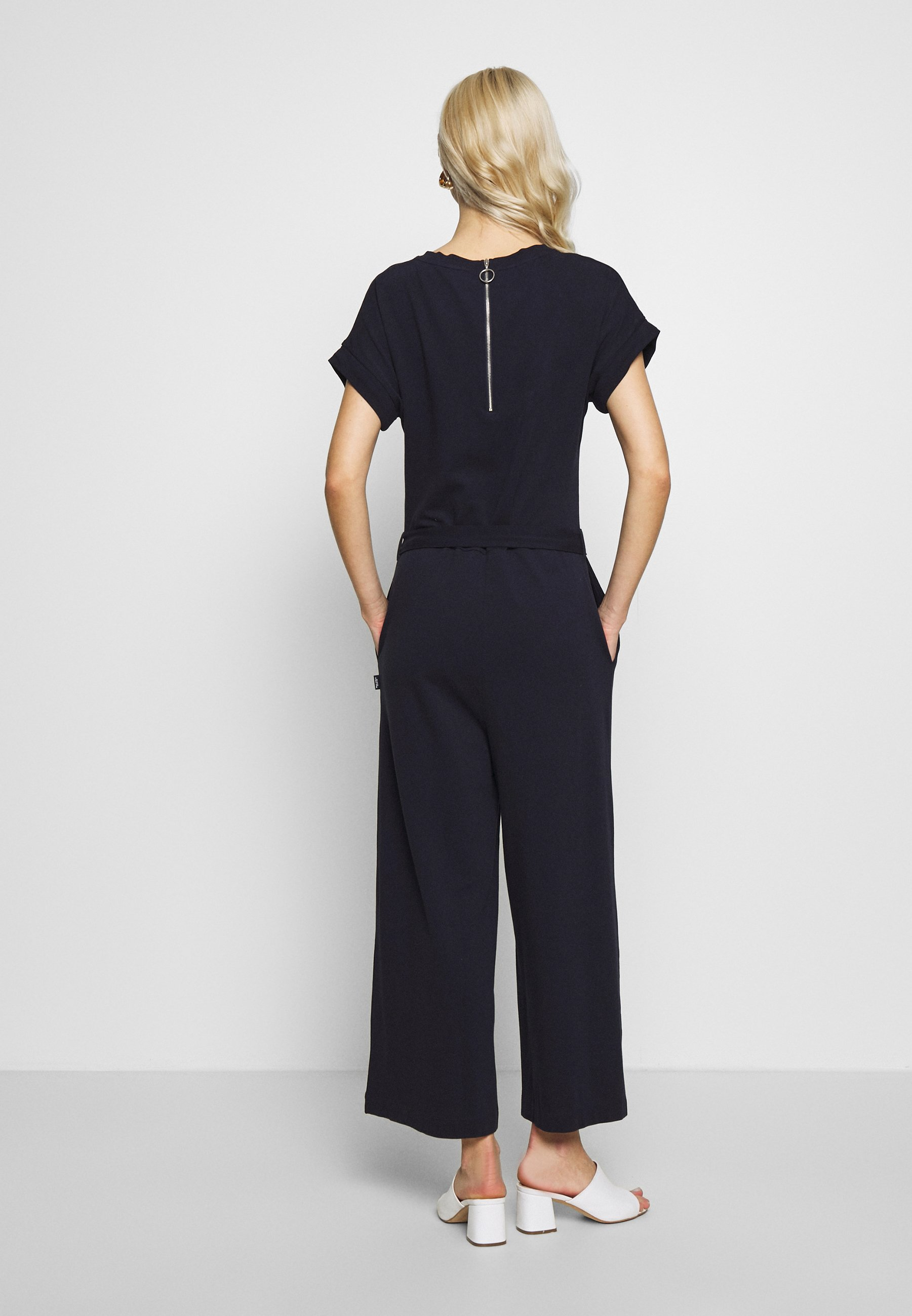Marc O'Polo DENIM OVERALL - Kombinezon - scandinavian blue