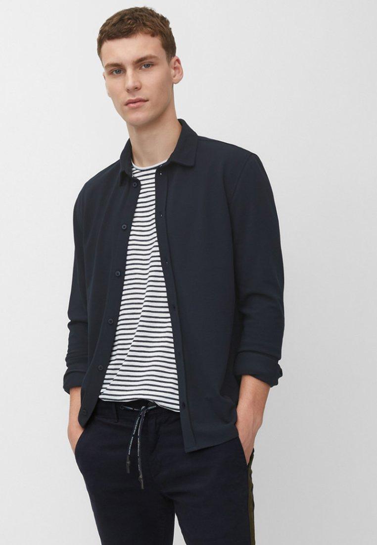 Marc O'Polo DENIM - Shirt - blue