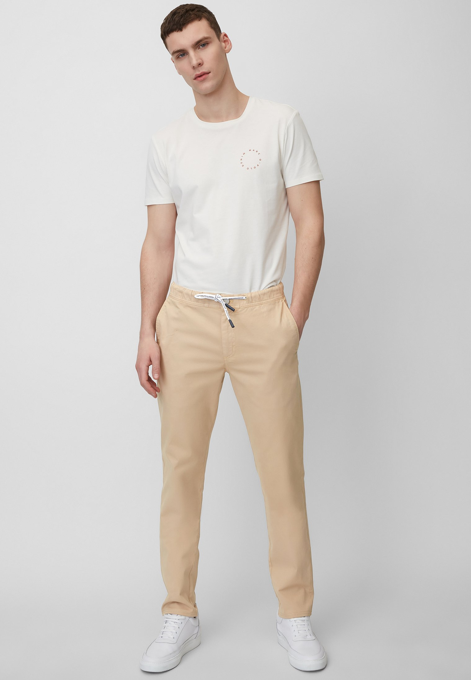 Marc O'polo Denim Chino - Beige MUOz7Kv
