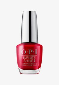OPI - INFINITE SHINE 15ML - Nagellack - ISL10 relentless ruby - 0
