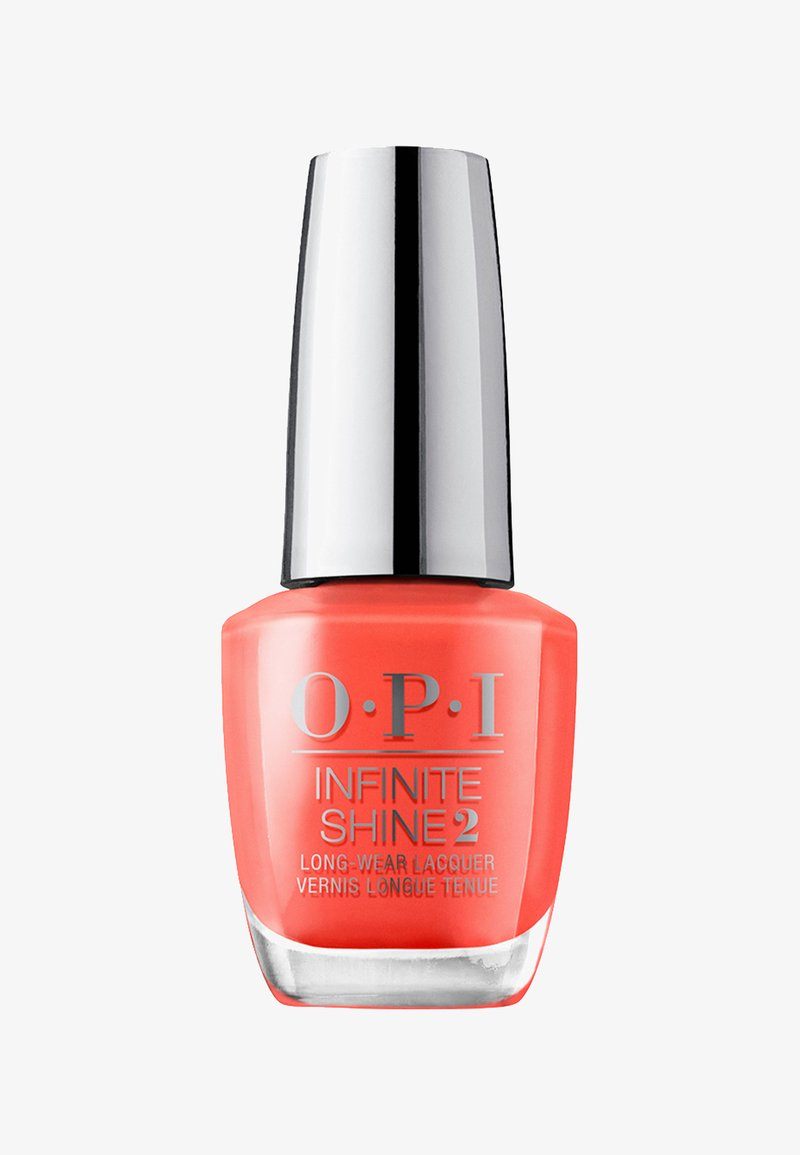 OPI - INFINITE SHINE 15ML - Nail polish - ISLM23 living on the bula-vard!