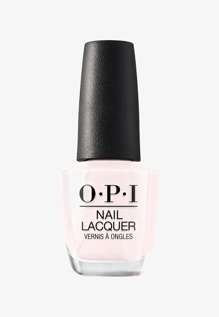 OPI - NAIL LACQUER 15ML - Nail polish - nlf 28 step right up!