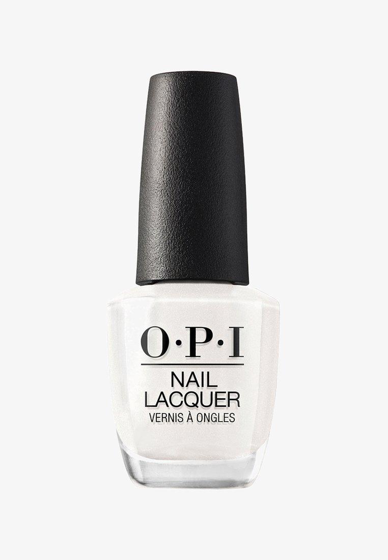 OPI - NAIL LACQUER 15ML - Nail polish - nll 03 kyoto pearl