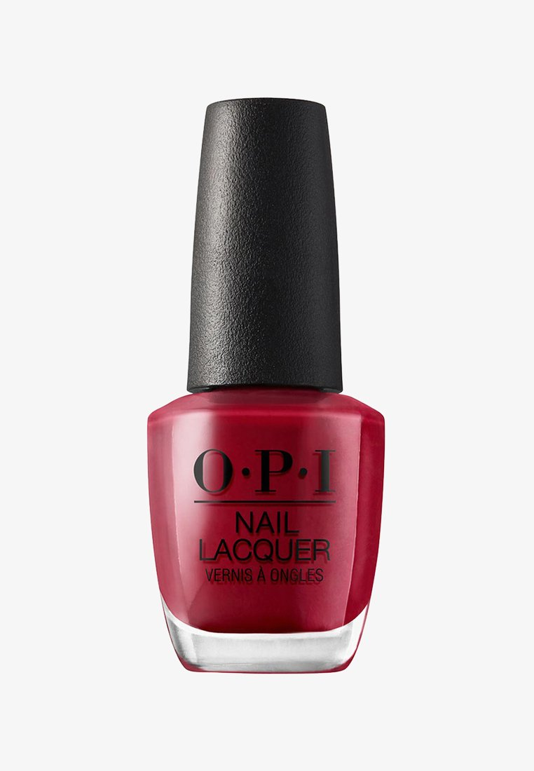 OPI - NAIL LACQUER 15ML - Nail polish - nlh 02 chick flick cherry