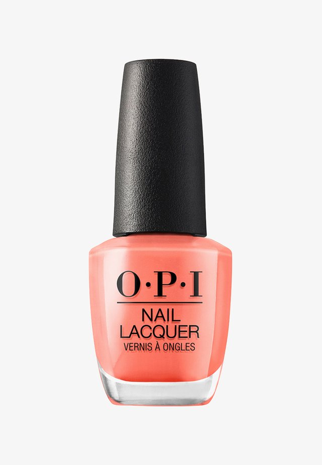 NAIL LACQUER - Nagellack - nla 67 toucan do it if you try