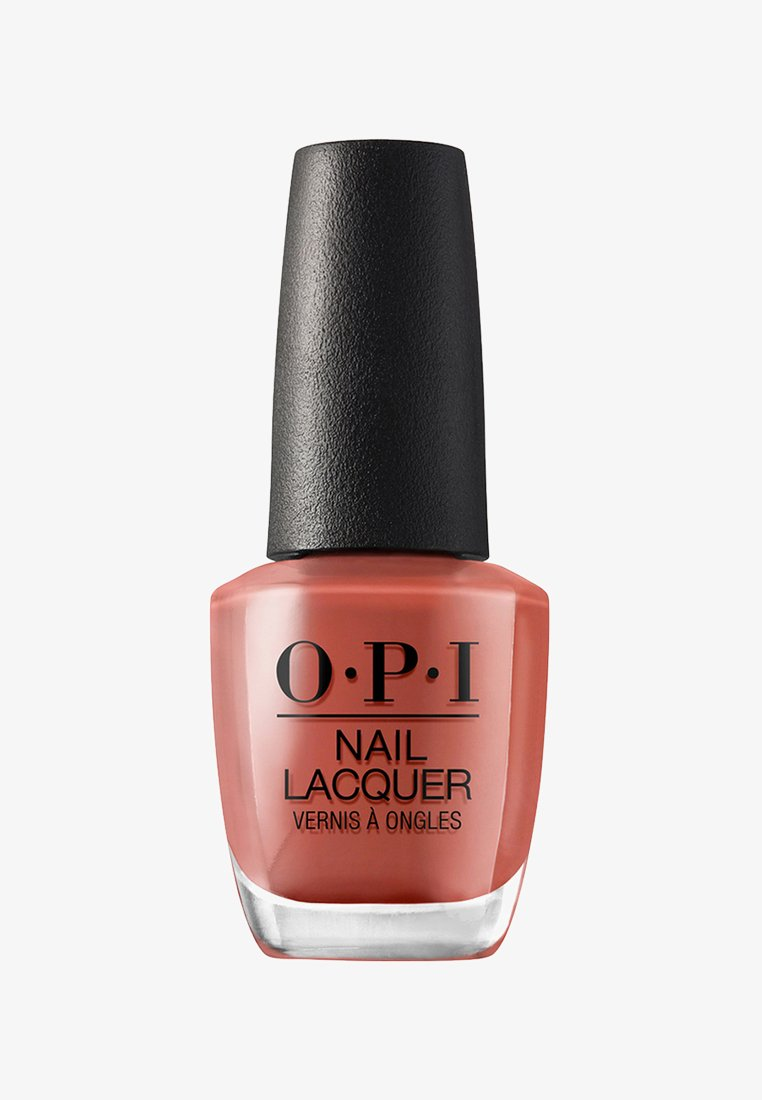 OPI - NAIL LACQUER 15ML - Nagellack - nlw 58 yank my-doodle