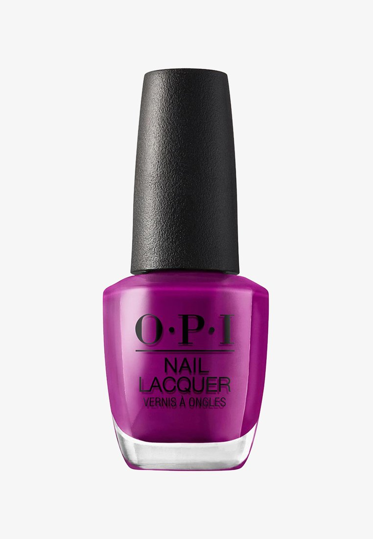 OPI - NAIL LACQUER 15ML - Nail polish - nle 50 pamplona purple