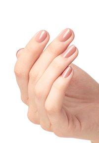 OPI - NAIL LACQUER 15ML - Nail polish - nla 15 dulce de leche - 1