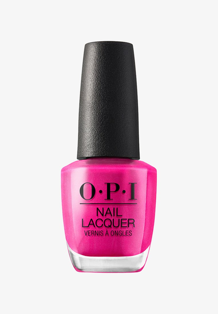 OPI - NAIL LACQUER 15ML - Nagellack - nla 20 la paz-itively hot