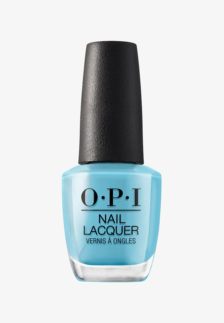 OPI - NAIL LACQUER 15ML - Nail polish - nle 75 can't find my czechbook