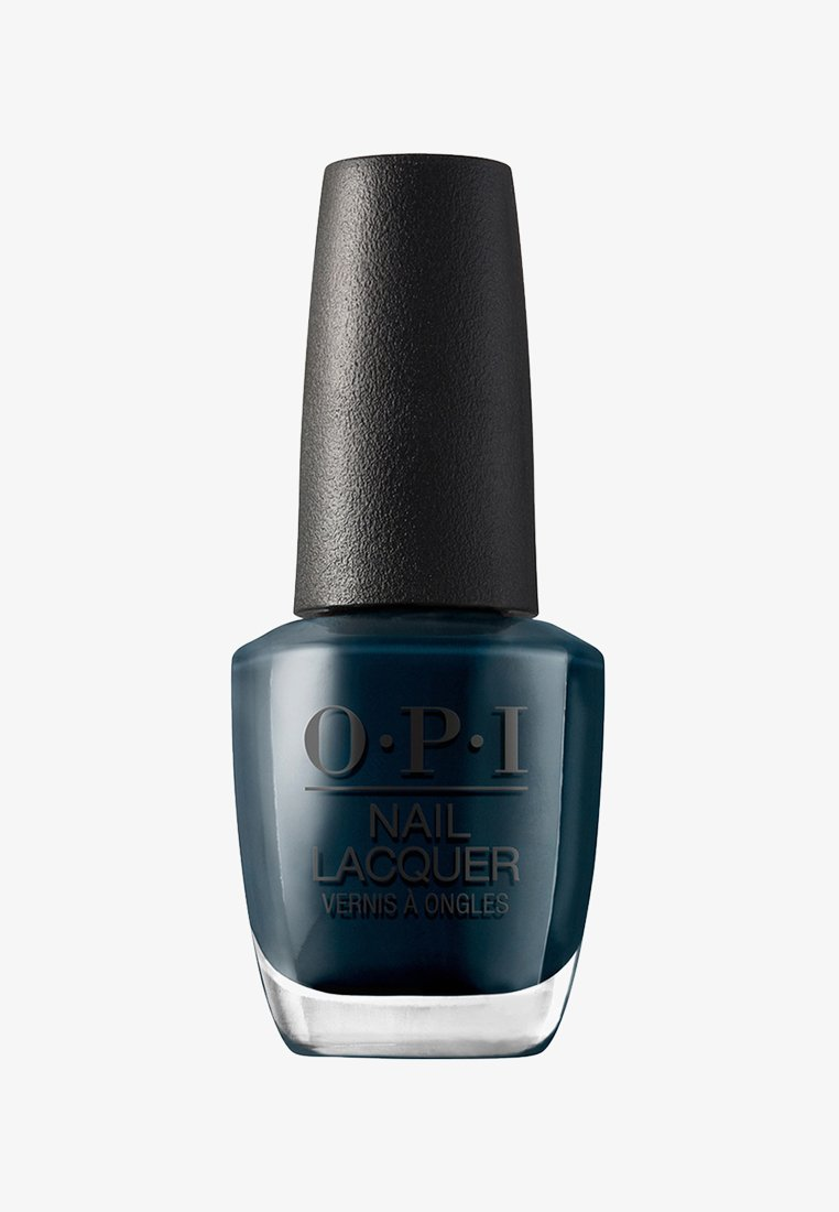 OPI - NAIL LACQUER 15ML - Nail polish - nlw 53 cia = color is awesome