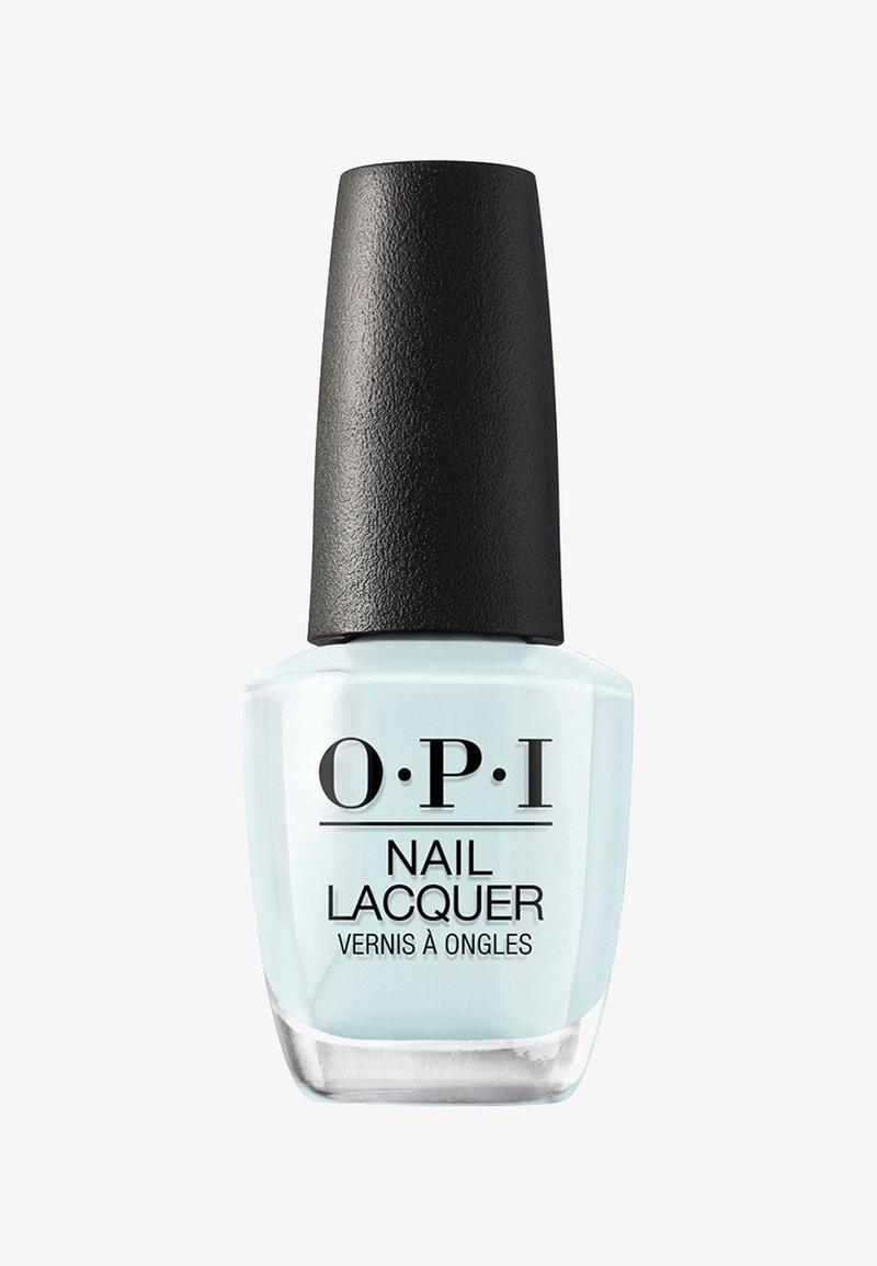 OPI - NAIL LACQUER 15ML - Nail polish - NLF88 suzi without a paddle