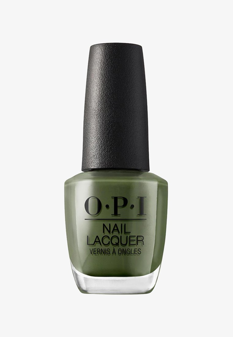 OPI - NAIL LACQUER 15ML - Nail polish - nlw 55 suzi - the first lady of nails