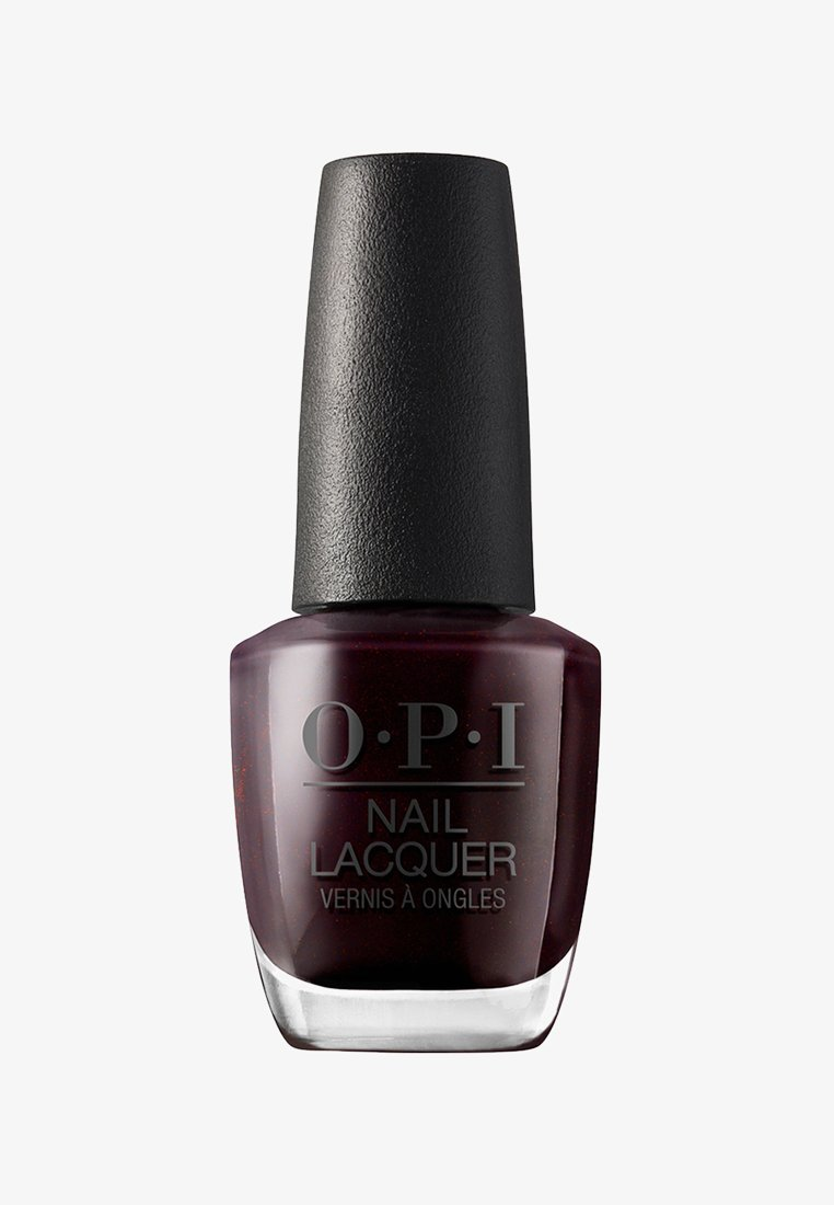 OPI - NAIL LACQUER 15ML - Nail polish - nlr 59 midnight in moscow