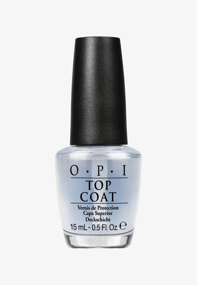 TOP COAT - Nagellak: top coat - NTT30