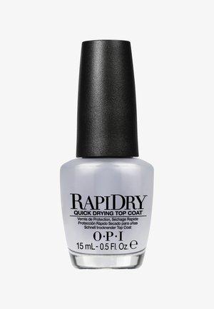 RAPI DRY TOP COAT 15ML - Nagellak: top coat - NTT74