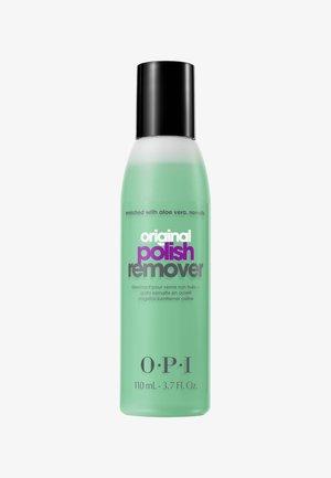 NAIL POLISH REMOVER 110ML - Nail polish remover - AL404