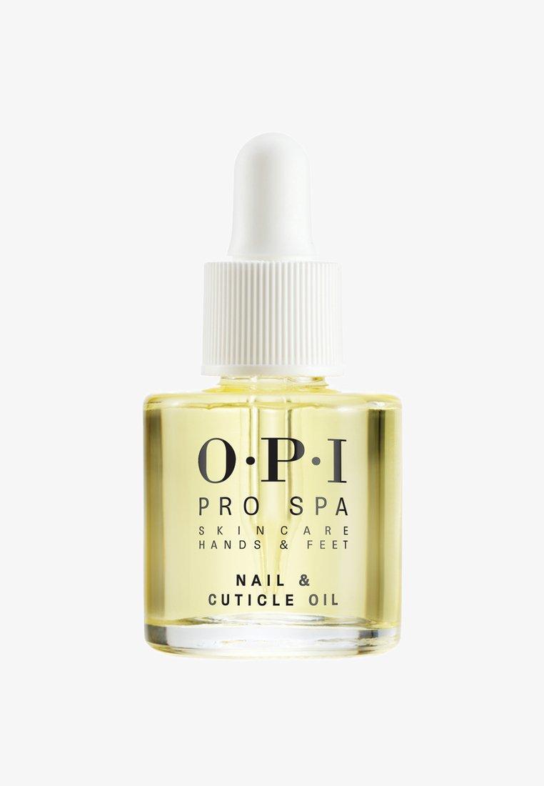 OPI - PROSPA NAIL & CUTICLE OIL - Nagelverzorging - AS200