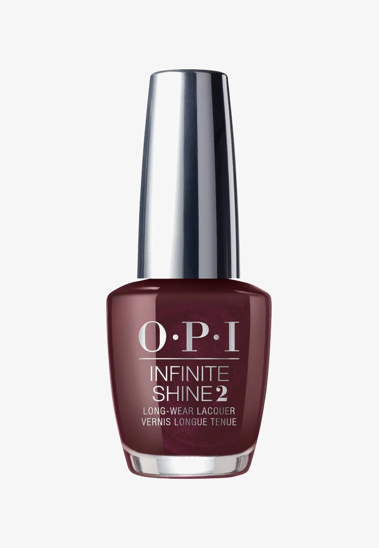 OPI - HOLIDAY 2018 NUTCRACKER COLLECTION INFINITE SHINE 15 ML - Nail polish - hrk 27 black to reality