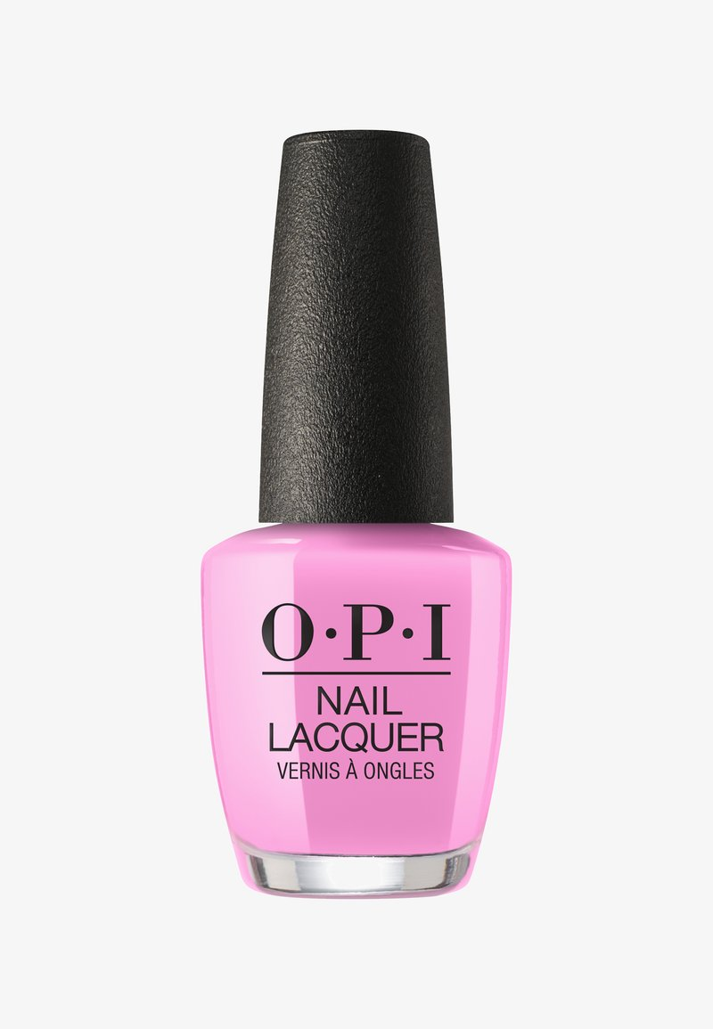OPI - SPRING SUMMER 19 TOKYO COLLECTION NAIL LACQUER 15ML - Nagellack - nlt 81 another ramen-tic evening