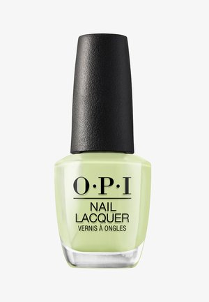 SPRING SUMMER 19 TOKYO COLLECTION NAIL LACQUER - Nagellack - nlt86 how does your zen garden grow?