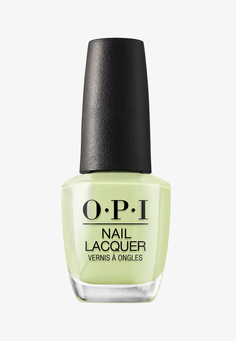 OPI - SPRING SUMMER 19 TOKYO COLLECTION NAIL LACQUER - Nagellack - nlt86 how does your zen garden grow?