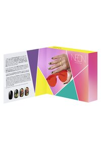 OPI - SUMMER 2019 PUMP COLLECTION NAIL ART DUO PACK - Nail set - DDN06 - pump collection nail art duo pack - 2