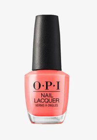 OPI - SUMMER 2019 PUMP COLLECTION NAIL LACQUER 15 ML - Nagellack - NLN71 - orange you a rock star? - 0