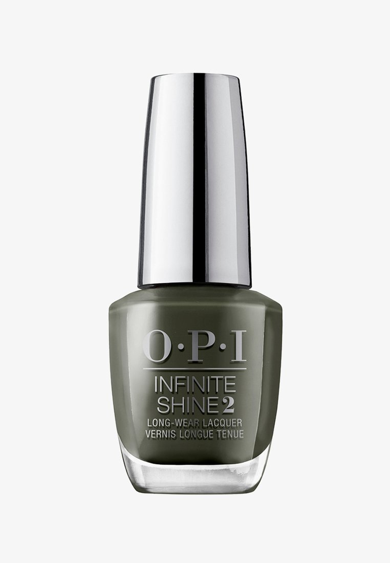 OPI - SCOTLAND COLLECTION INFINITE SHINE 15ML - Nagellack - islu15 - things i've seen in aber-green