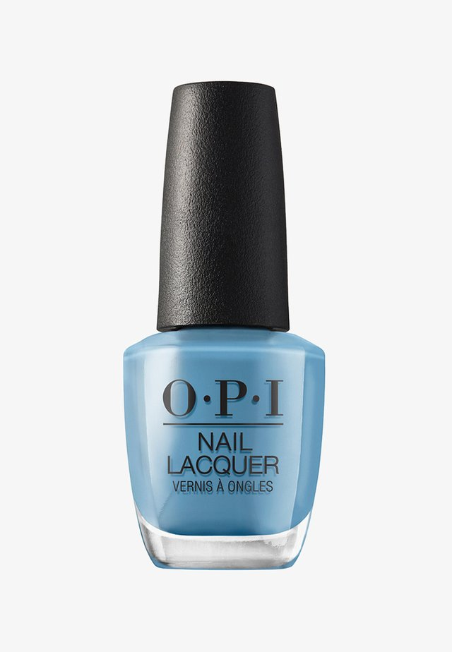 SCOTLAND COLLECTION NAIL LACQUER - Nagellack - nlu20 - opi grabs the unicorn by the horn