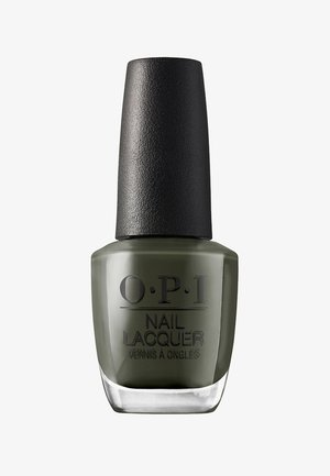 SCOTLAND COLLECTION NAIL LACQUER - Nagellack - nlu15 - things i've seen in aber-green