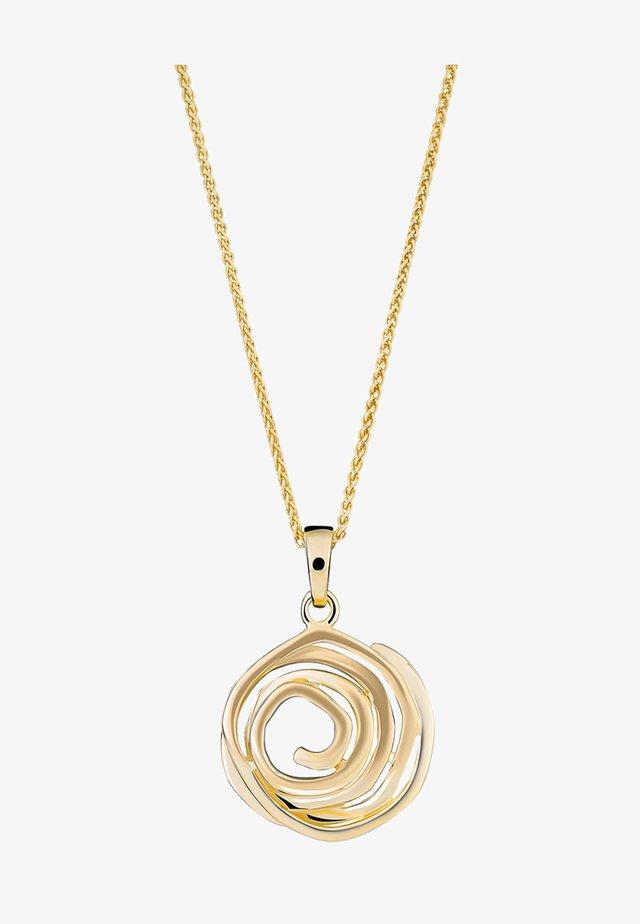 RONALDINE - Ketting - gold-coloured