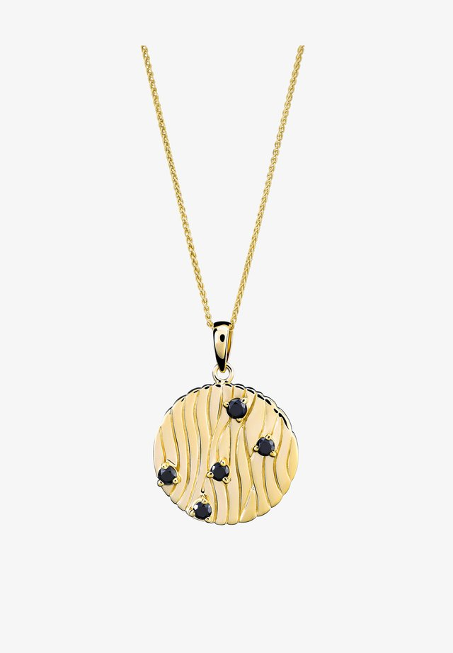 SALOME - Necklace - gold-coloured
