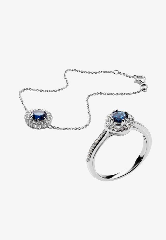 SACHA - Necklace - silver-coloured