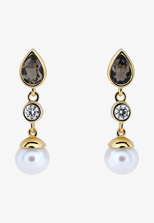 ROSALIE - Earrings - gold-coloured