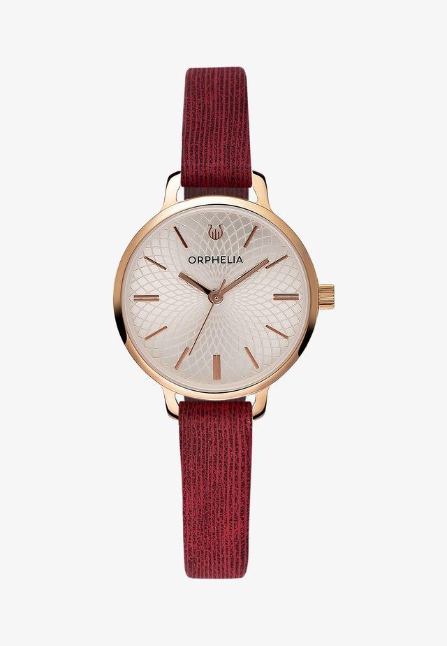 PIXI - Watch - red