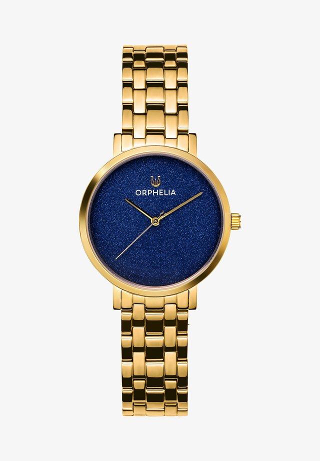 STARDUST - Horloge - gold-coloured