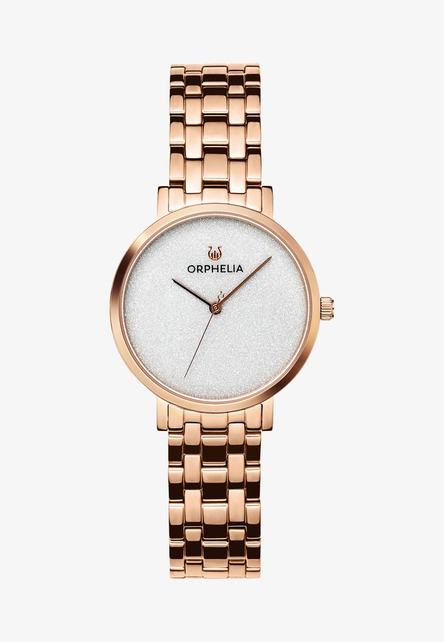 STARDUST - Watch - rose gold-coloured